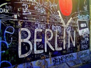 weekend à Berlin