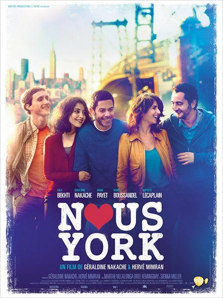 Critique film : Nous York