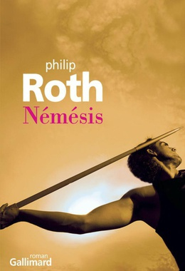 Némésis de Philip Roth