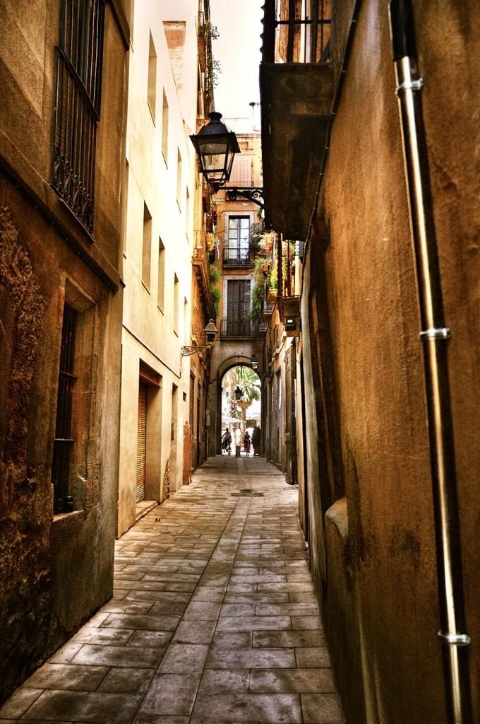 Un week end à Barcelone