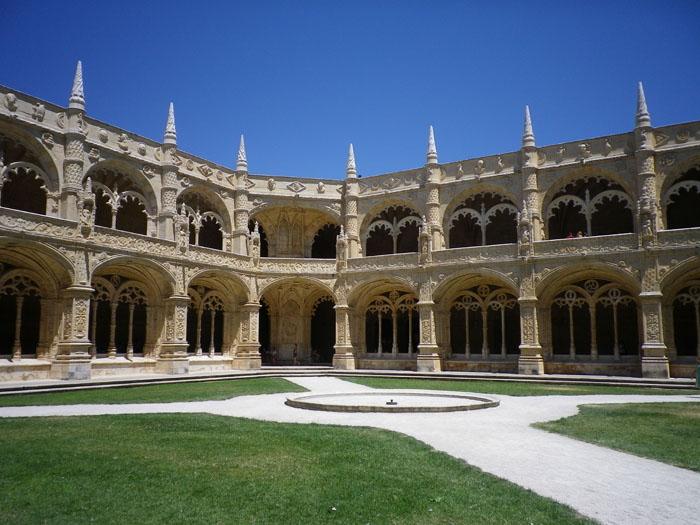 Belem-monastère-dos-Jeronimos-2