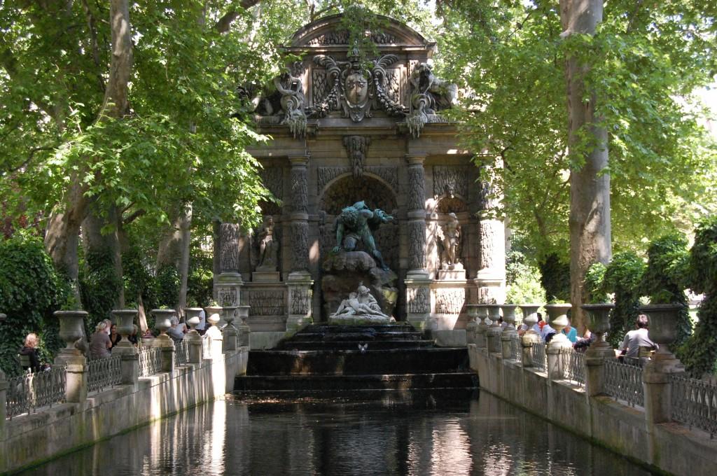 trek paris luxembourg