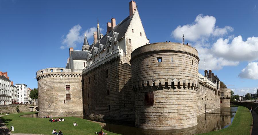 chateau_des_ducs_de_Bretagne