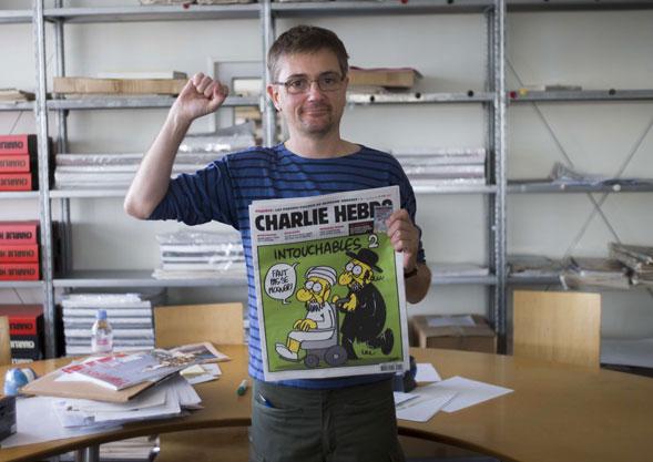 charlie-hebdo-charb-AFP